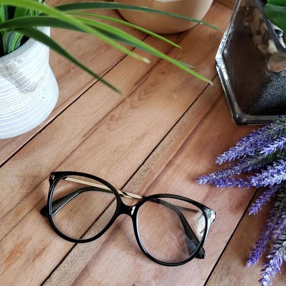 3a079cefe2fe Accessories | Thin Black Reading Glasses | Poshmark